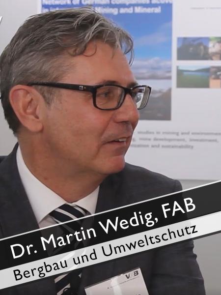 FAB - Bergbau und Umweltschutz