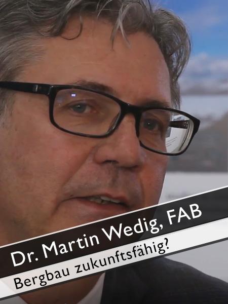 FAB - Ist Bergbau noch zukunftsfähig