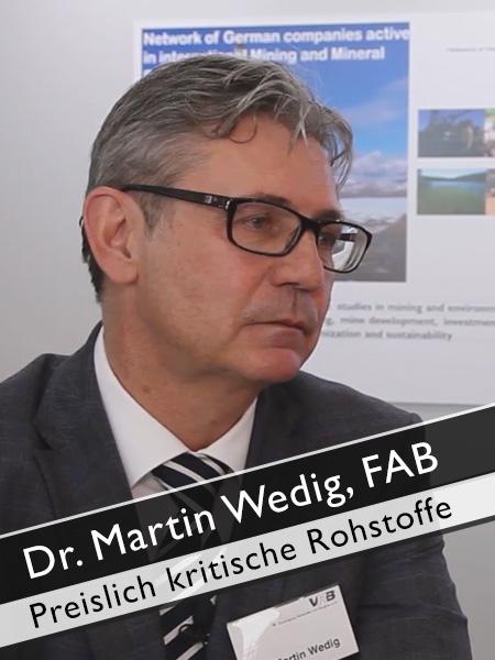 FAB - Kritische Rohstoffe hinsichtlich Preisentwicklung