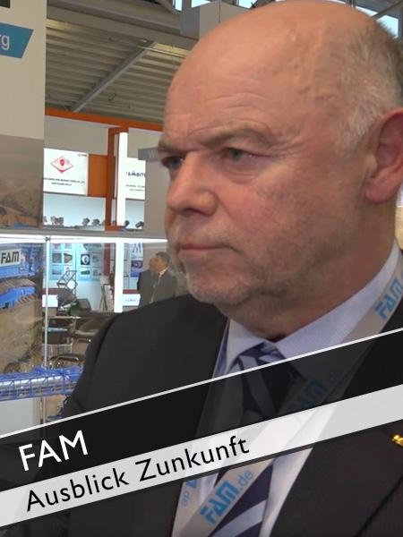 FAM - Förderanlagen Magdeburg Ausblick Zukunft