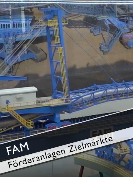 FAM - Förderanlagen Magdeburg Zielmärkte