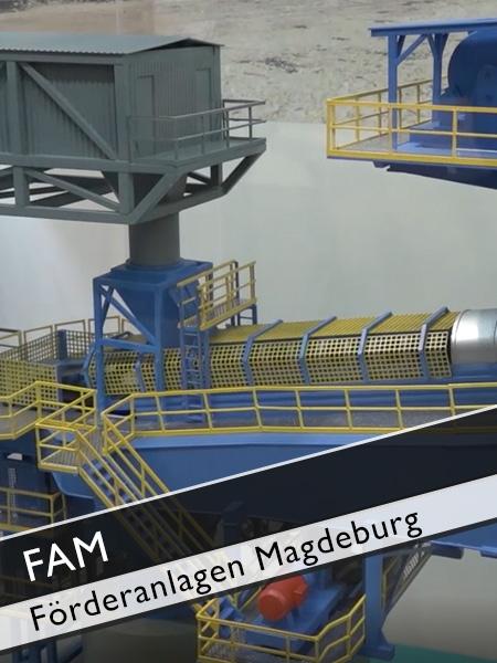 FAM - Förderanlagen Magdeburg