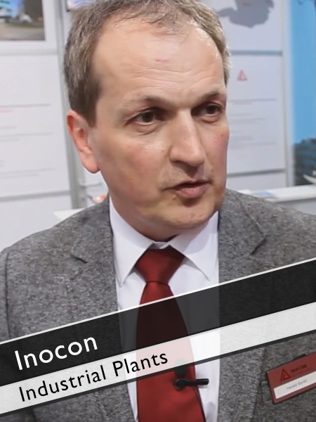 Inocon - Industrial Plants