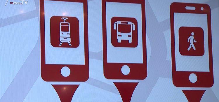 AIT - Wie funktioniert die Travel Mode Identification technisch