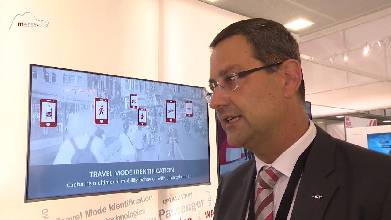 AIT - Zielgruppe Travel Mode Identification