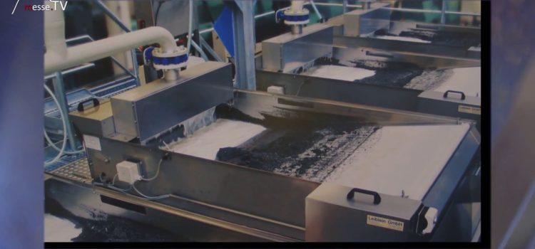 Leiblein • Kühlschmierstoff Zentralanlagen