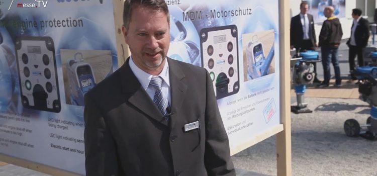 Weber MT – Vibrationsstampfer und Bodenverdichter