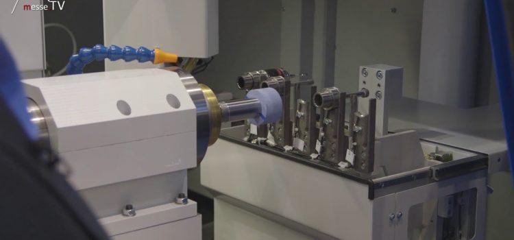 WEMA Glauchau • Werkzeugwechsler Wotan S3U