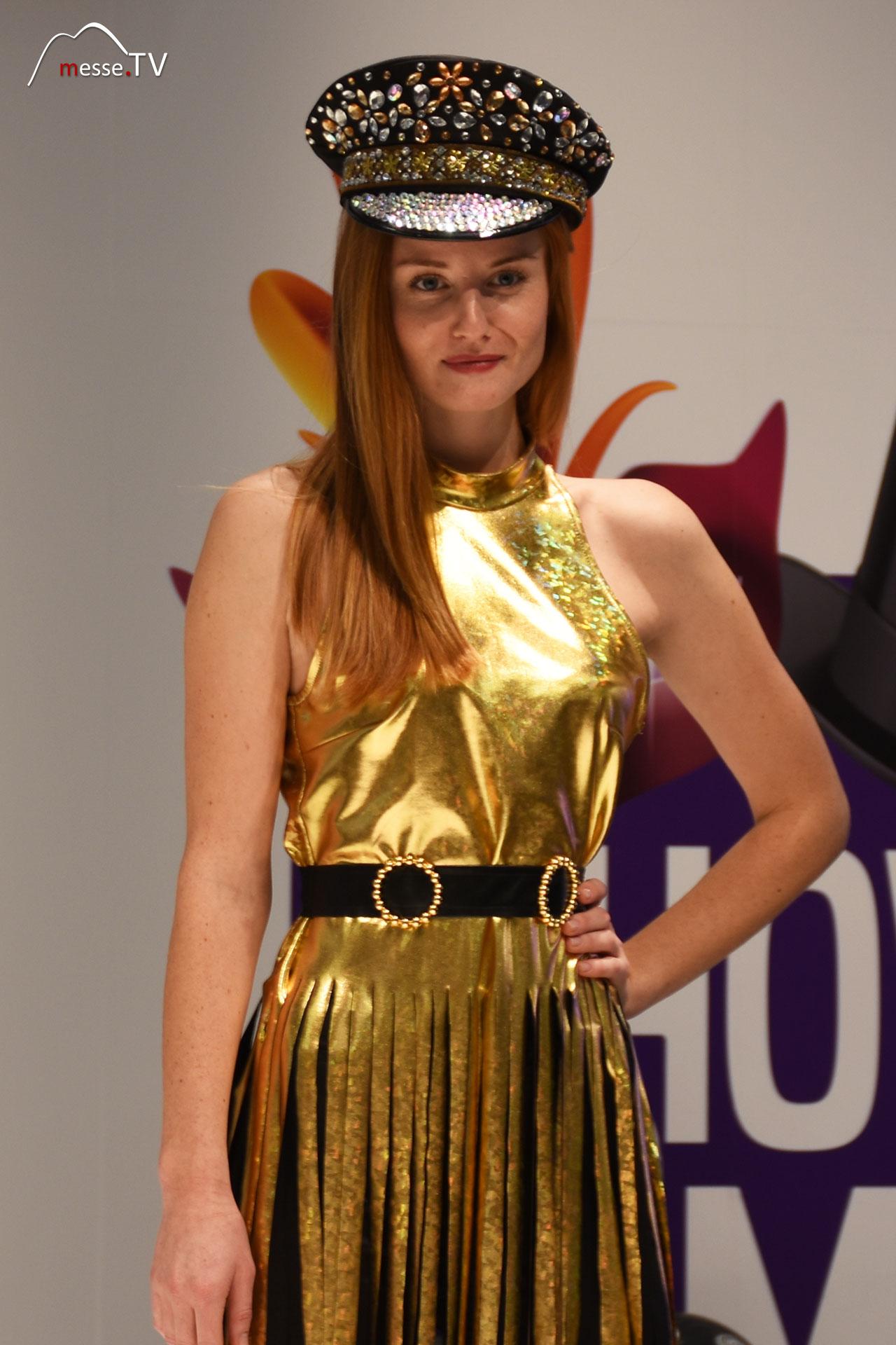 Bling Bling Kostüm Frau