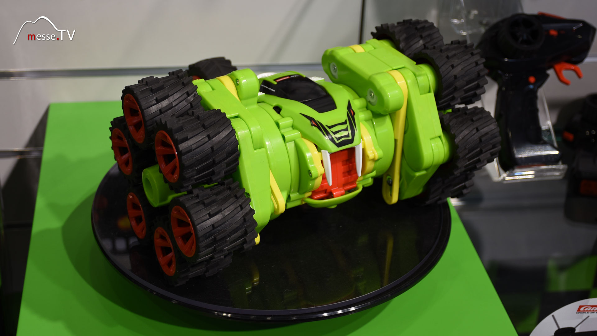 Carrera RC - Power Snake