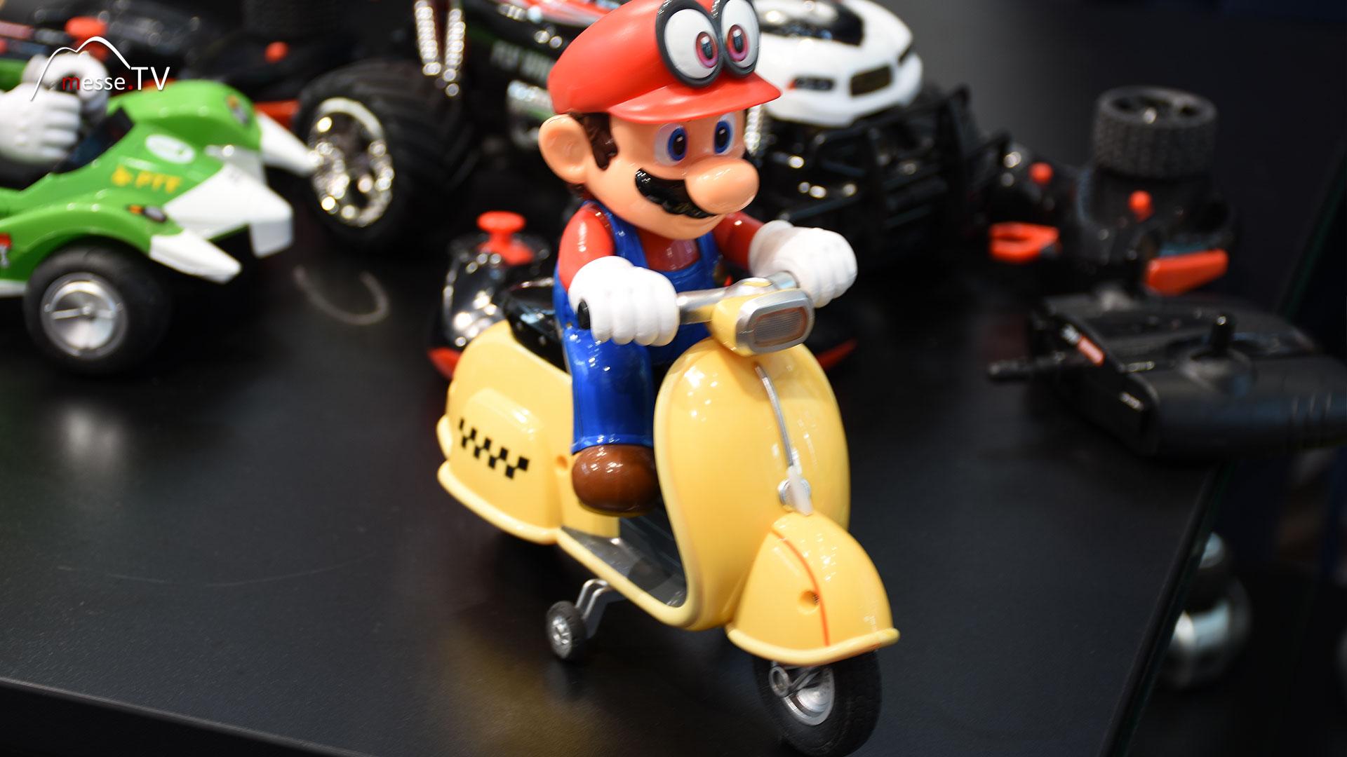 Carrera RC - Super Mario Roller