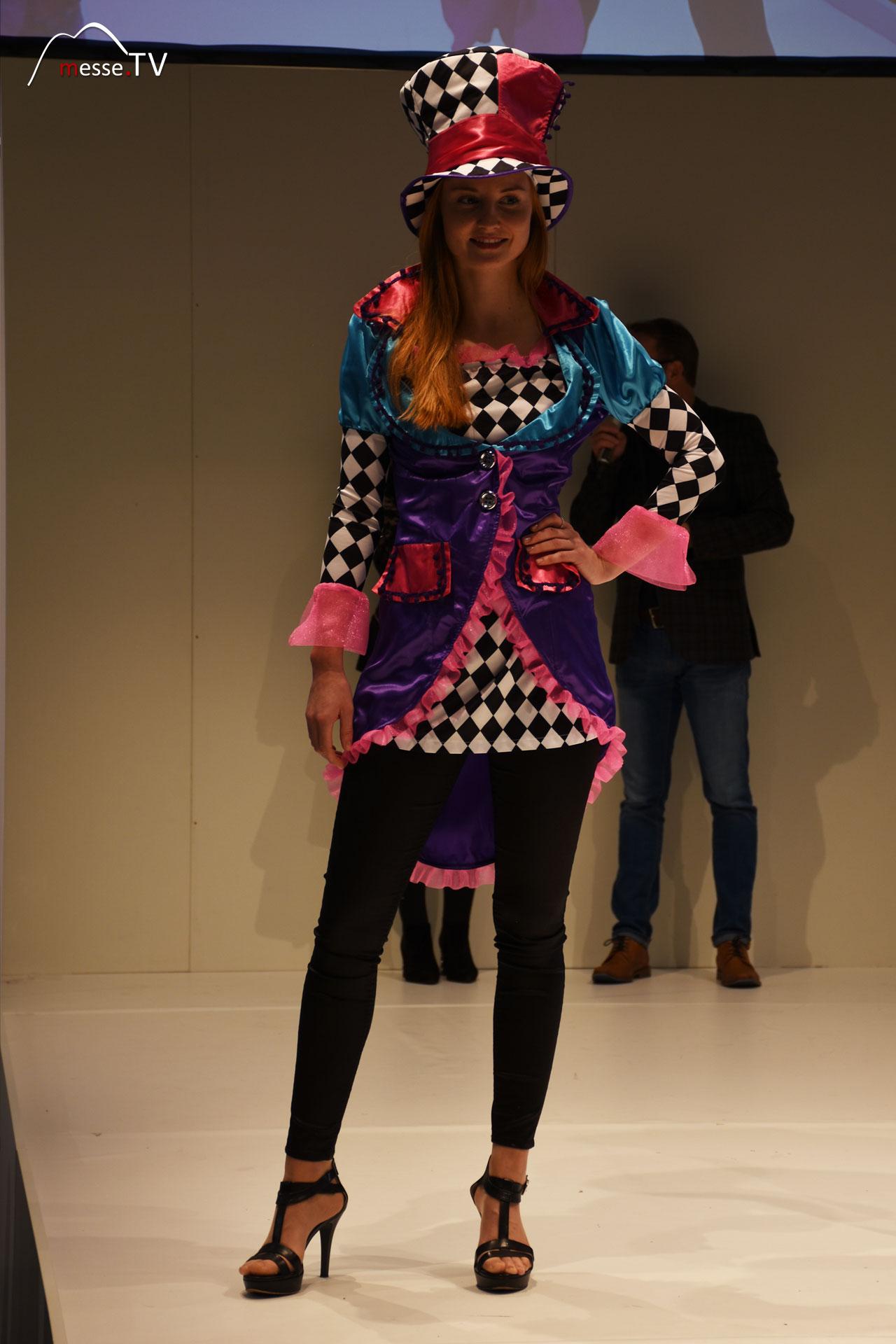 Hutmacher Kostüm
