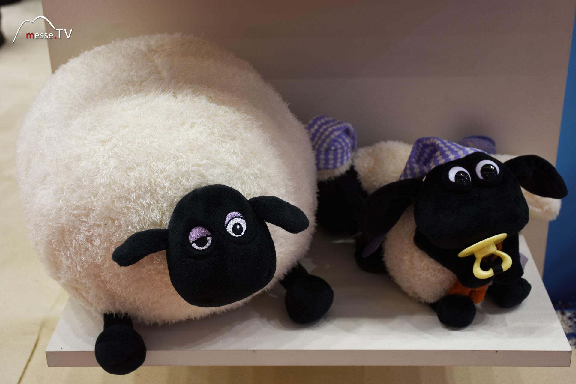 NICI - Shawn das Schaf
