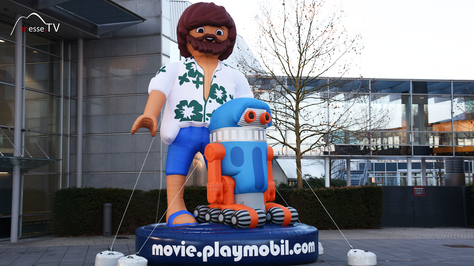 Playmobil - XXL Figur
