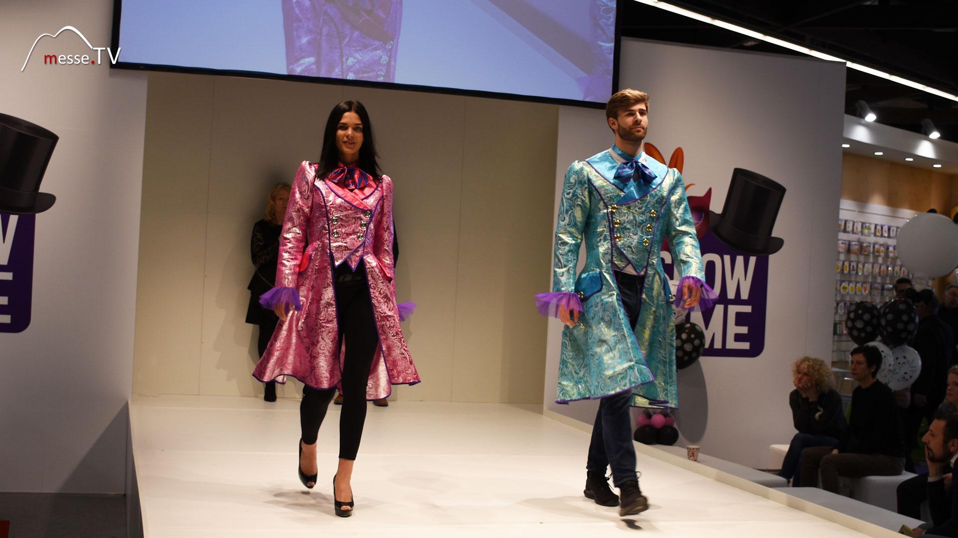 Showtime - Catwalk Rubie's Kostüme