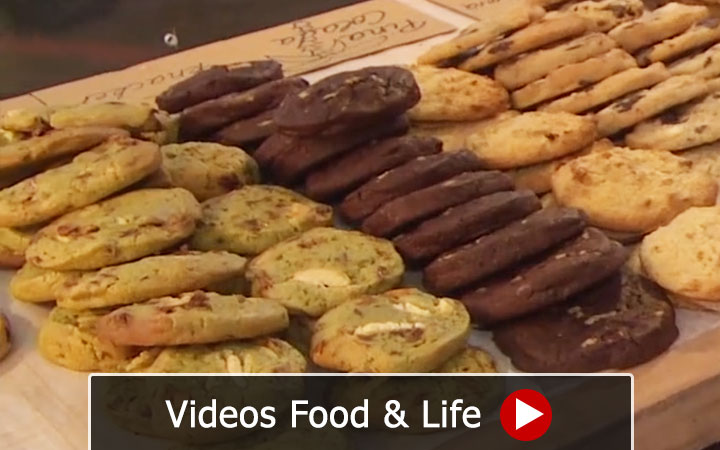 Messevideos Food & Life