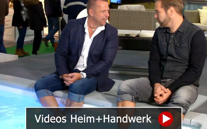 Messevideos Heim+Handwerk