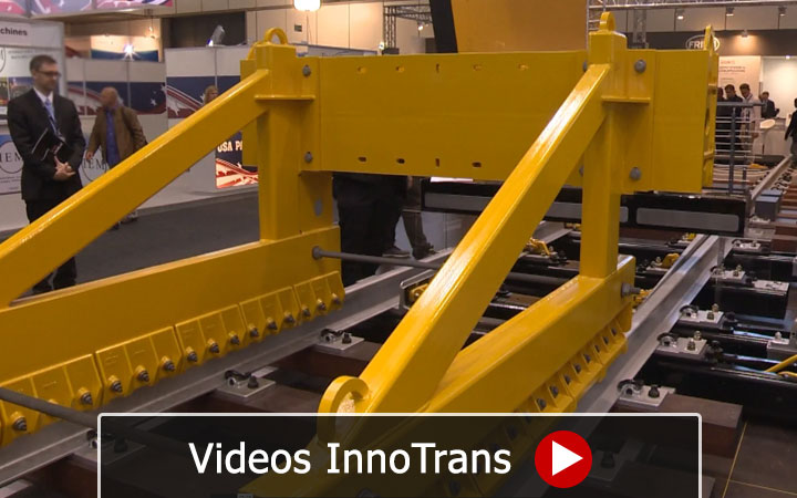 Messevideos InnoTrans