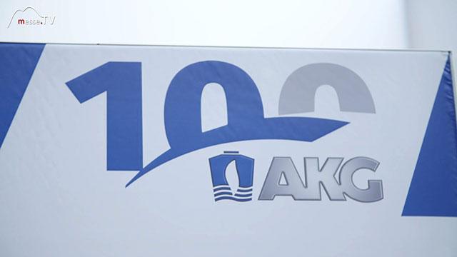 AKG Thermotechnik 100 Jahre Jubiläum