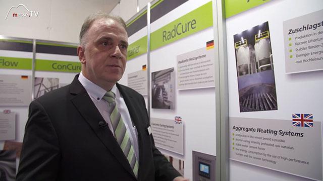 CURETEC Manfred Stadtsholte Sales Director