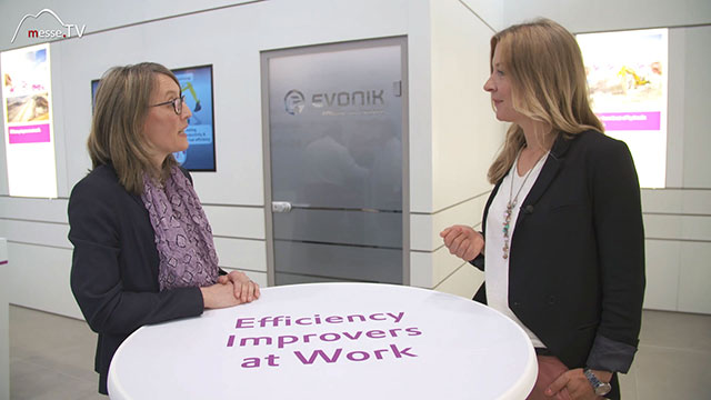 Evonik Oil-Additive Technologies