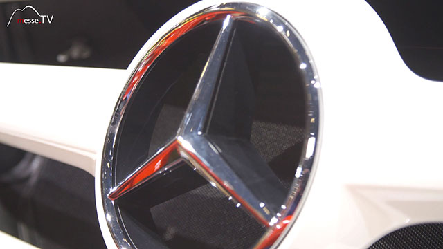 Mercedes-Benz bauma 2019 München