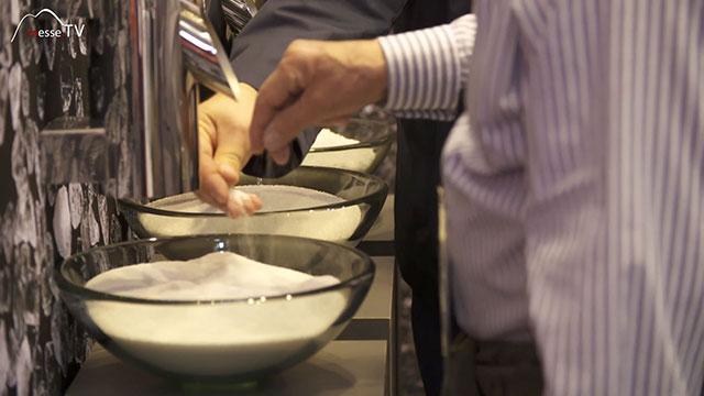ROEHRIG granit Vorsatz Betonindustrie Asphaltmischwerke Putzindustrie