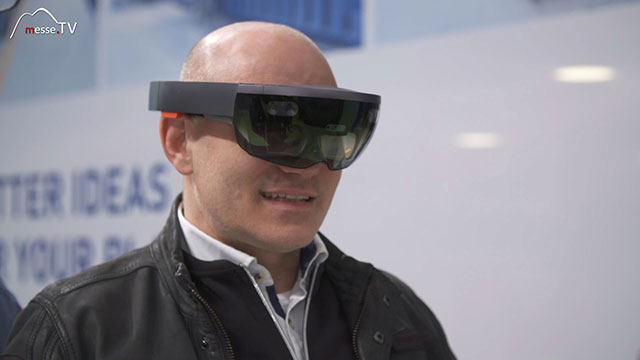 Weckenmann Agumented Reality virtuelle Darstellung Schalung