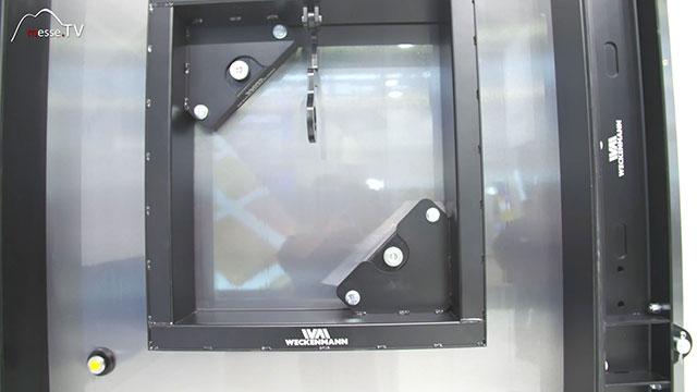 Weckenmann Bewehrung Stahlbeton