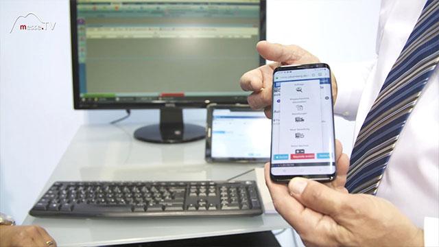 CIB mobil Erweiterung, bauma 2019