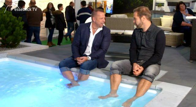 Desjoyaux: Poolbau / Schwimmbadbau
