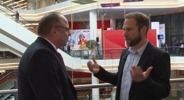 Erfolgsgeschichte Spielwarenmesse – Interview Ernst Kick