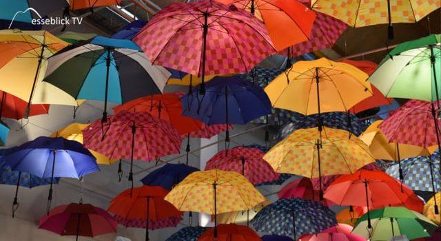 EuroSCHIRM – Trekking Regenschirm