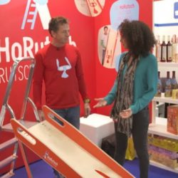 Höllinger: HoRutsch - Spielwarenmesse 2019