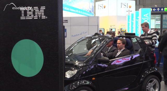 IBM – Sicherheitssoftware IoT