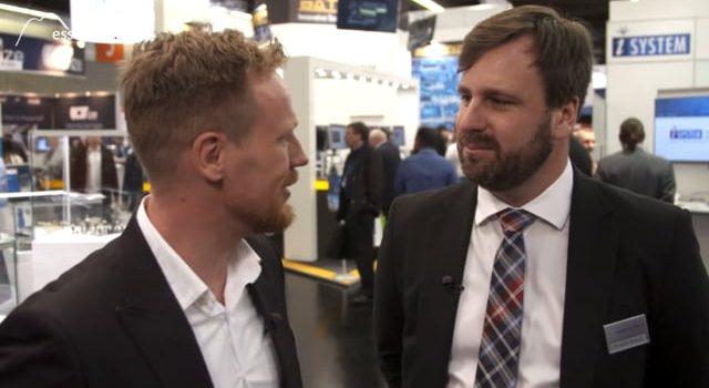 Interview Benedikt Weyerer