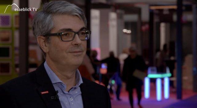 Interview Dieter Dohr, GHM