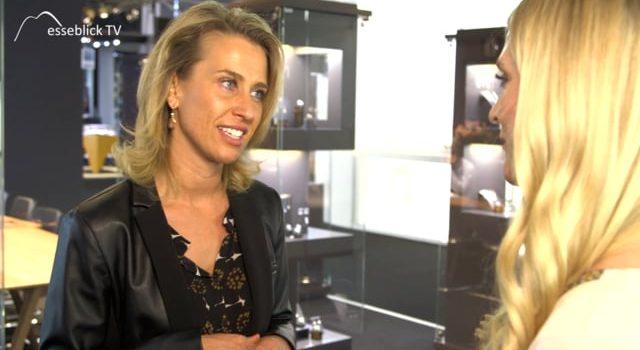 Interview Stefanie Mändlein Projektleiterin Inhorgenta