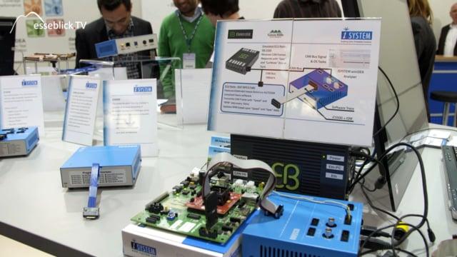 iSystem – Blue Box