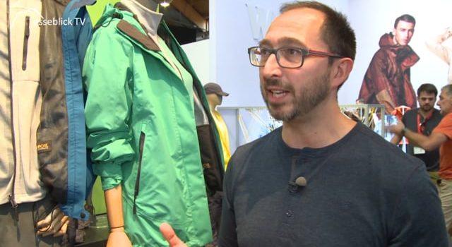 Jack Wolfskin – Outdoor-Bekleidung 100% Recycling