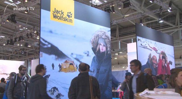 Jack Wolfskin – Wintersport und Outdoor Mode