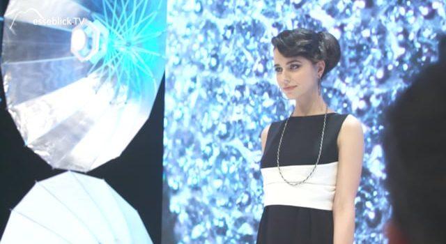 Jewelry Fashion Show Inhorgenta