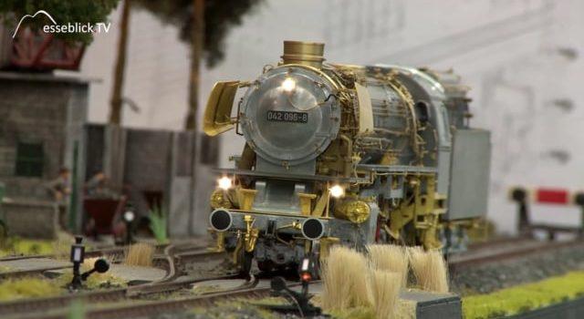 Märklin Modellbahnen