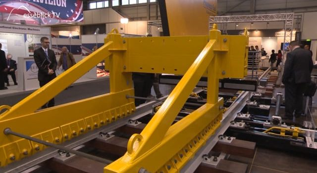 Progress Rail (Caterpillar)