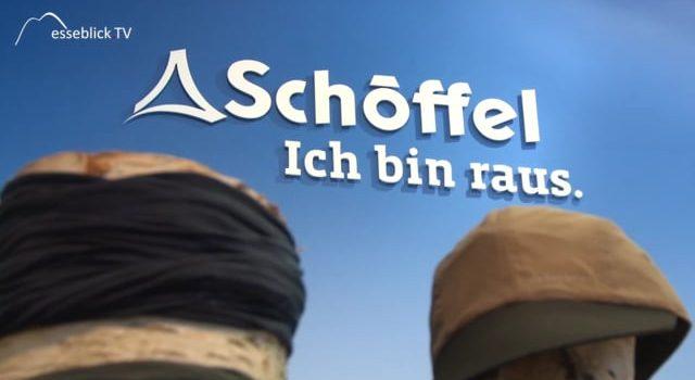 Schöffel – Alpine Hose