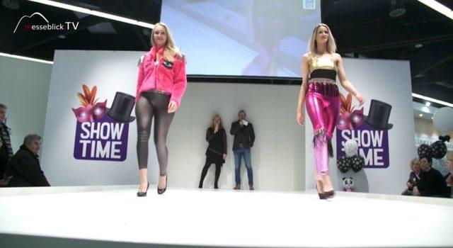 Showtime: Rubies Kostüm Modenschau zur Spielwarenmesse 2019