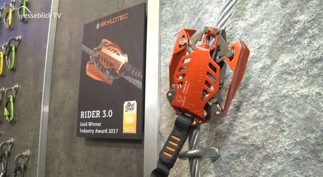 Skylotec Rider 3.0 – Klettersteig-Set