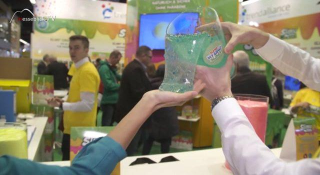 Slimy: Fluffy und Hybrid – Spielwarenmesse 2019