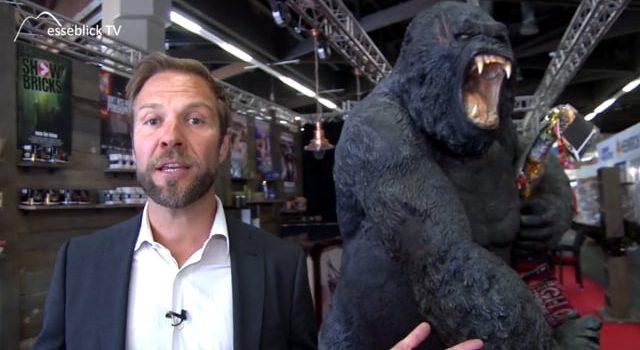 Spielwarenmesse 2017 Nürnberg – Trailer
