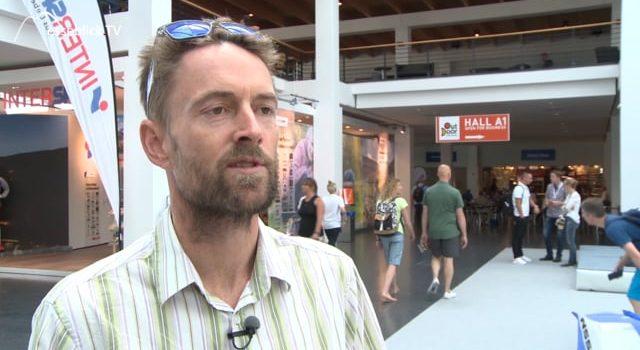 Stefan Reisinger – Bereichsleiter Outdoor Friedrichshafen